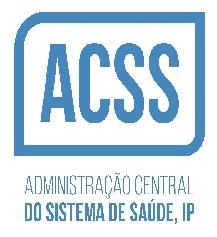 Logotipo Pedir o cartão de utente do Serviço Nacional de Saúde
