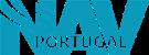 Logotipo Navegação Aérea de Portugal