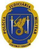 Logotipo Polícia Judiciária Militar