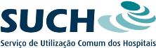 Logotipo SUCH - Serviço Utilização Comum dos Hospitais