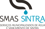 Logotipo Serviços Municipalizados de Água e Saneamento de Sintra