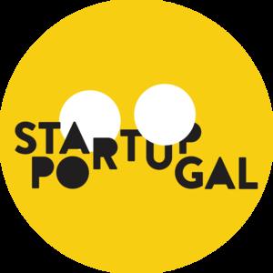 Logotipo Startup Portugal - ePortugal.gov.pt