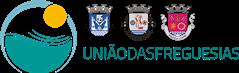 Logotipo União das Freguesias de Santa Iria de Azóia, São João da Talha e Bobadela