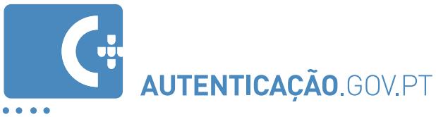 Logotipo Autenticacao.gov.pt